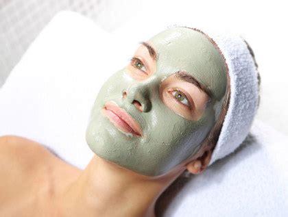 Masker Instan langkah langkah meracik sendiri masker wajah teh hijau dan