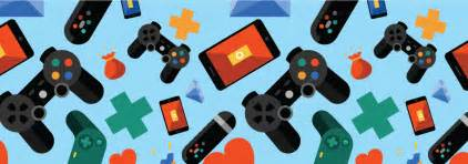 New gaming consoles party