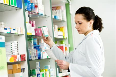 Pharmacist Qualifications by Pharmacy Career Option Educational Qualification