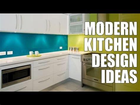 youtube kitchen design modern kitchen design ideas youtube