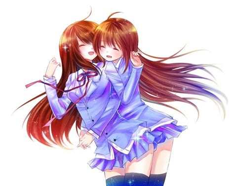 anime best friends 30 best nightcore images on anime