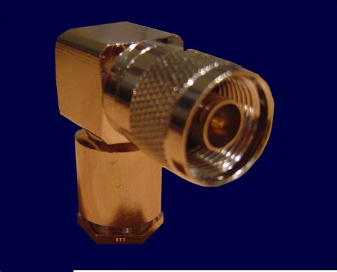Conector N Isolator Teflon High Quality connectors n broadcast transmission technology sdn bhd