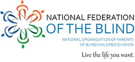 National Association Of Blind Students parents and teachers of blind children national federation of the blind