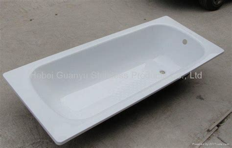 enameled steel bathtubs enamel steel bathtubchina steel bathtubsteel bathtubenamel
