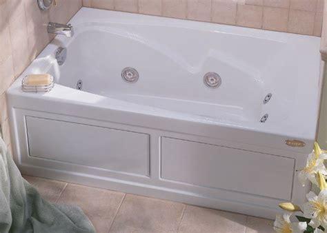 Drop In Whirlpool Bathtubs whirlpool cetra whirpool drop in tub atg stores