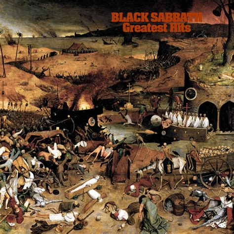 black sabbath best album black sabbath greatest hits vinyl lp at discogs