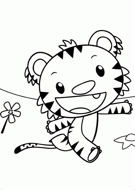 Ni Hao Kai Lan Coloring Pages Coloringpagesabc Com Lan Coloring Pages