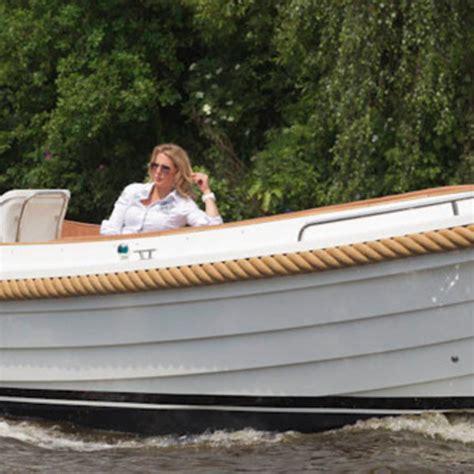 boten uitgeest maril 725 sloep uitgeest botentehuur nl
