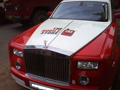 roll royce kerala spotted rolls royce pantom in kerala team bhp