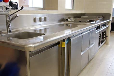 Progetto Cucina Ristorante by Ristorante Vig 242 Di Cucina Realizzata Da Rogi S R L