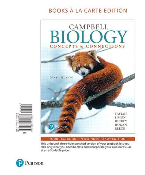 Taylor Simon Dickey Hogan Amp Reece Campbell Biology