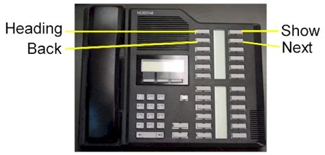 reset voicemail password nortel how do i get into programming on my norstar 3x8 6x16 and