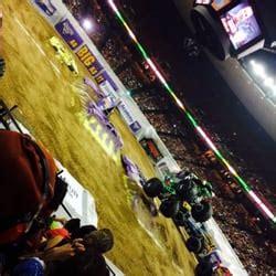 monster truck show austin tx frank erwin center downtown austin tx vereinigte