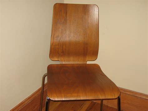ikea gilbert chair 6 ikea gilbert chairs