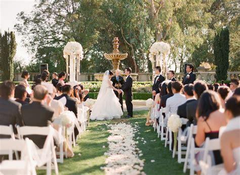 backyard garden wedding ideas outdoor garden wedding venue ideas elizabeth anne designs the wedding blog
