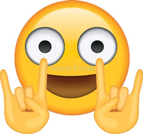 Funny Meme Emoji