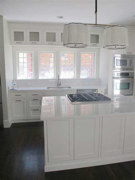 best quartz countertops for white cabinets 28 best images about engineered countertops on pinterest