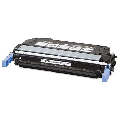 Toner Q5950a xerox 6r1330 replacement black toner hp q5950a