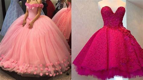 fotos de vestidos de novia arabes vestidos de 15 a 241 os alta costura youtube