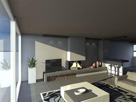 indeling woonkamer met haard d plattegrond woonkamer msnoel