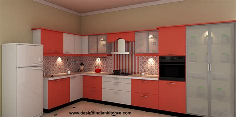 Modular Kitchen Cabinets India Design Indian Kitchen