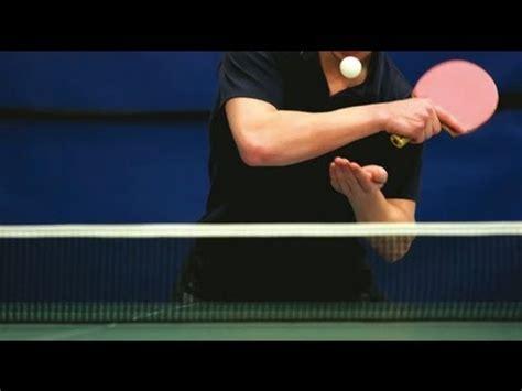 Table Tennis Serve by Table Tennis Tricks Serve 2013