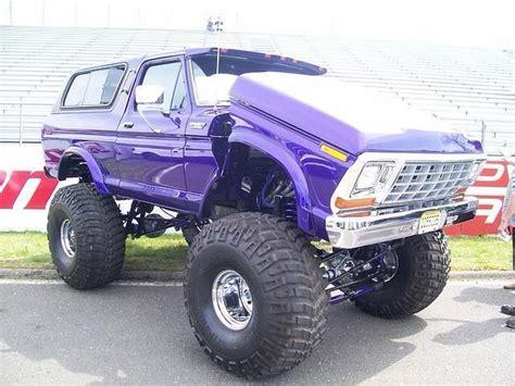 bronco car lifted 157 best 78 79 trucks broncos images on pinterest
