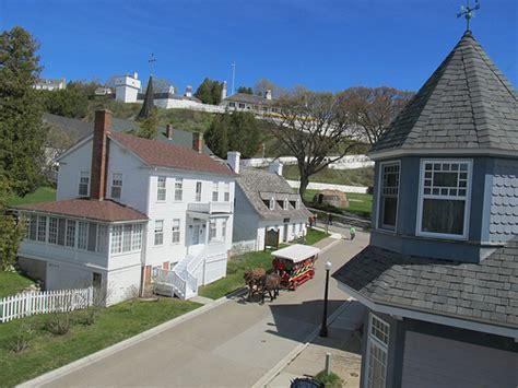 Cottage Inn Mi by Cottage Inn Of Mackinac Island