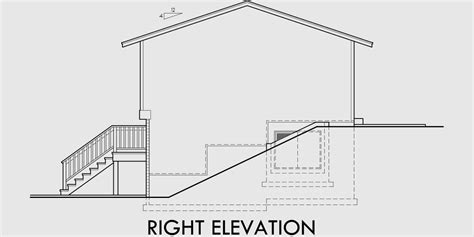 front to back split level house plans modified bi level house plans canada