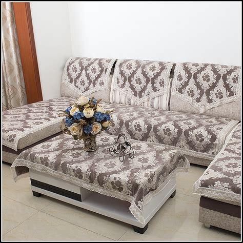 Spannbezug Für Ecksofa Mit Ottomane by Hussen F 252 R Sofa Sofabezug Spannbezug Sofa Husse Sessel