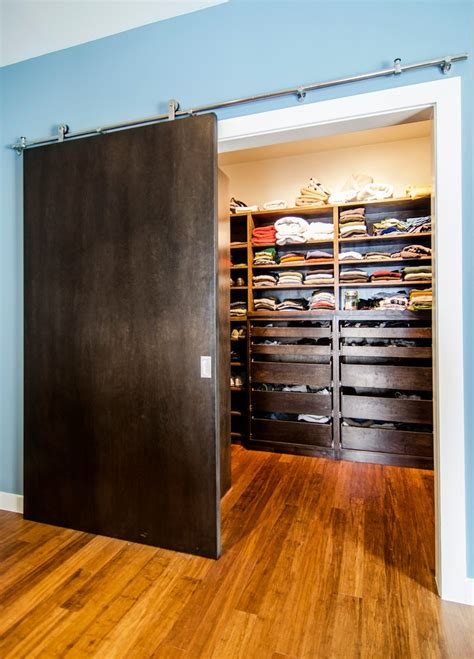 cool closet doors cool closet doors with home automation classic technology