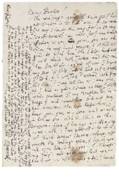 the letter d cromwell oliver 1599 1658 autograph letter signed o 1658