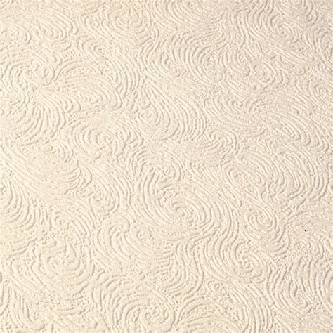 leaf patterned blown vinyl graham brown superfresco white swirl paintable wallpaper