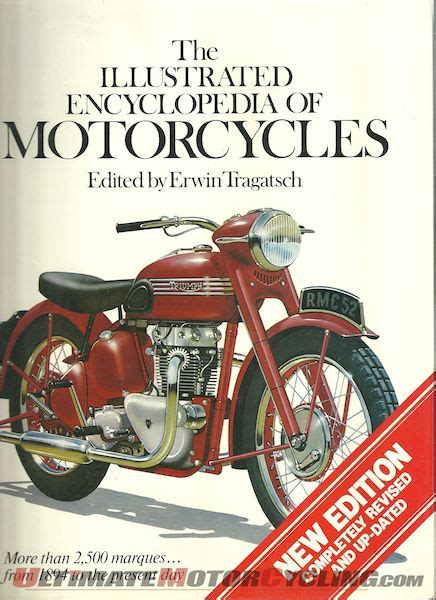 ultimate motorcycle encyclopedia books rider s library the illustrated encyclopedia of motorcycles