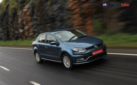 volkswagen ameo price volkswagen india to increase prices across all models from