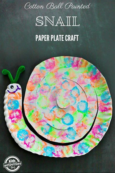 Craft Ideas With Paper Plates - best 25 paper plate crafts ideas on paper