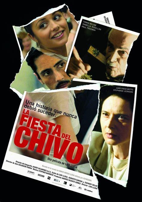 la fiesta del chivo subscene subtitles for the feast of the goat la fiesta