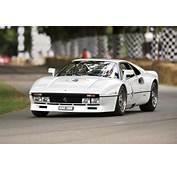 Ferrari 288 GTO  Talacrest