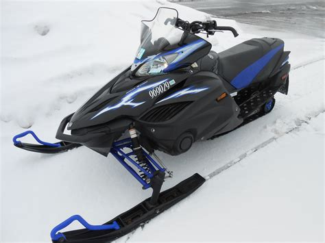 2006 2012 yamaha vector rs900 and rs venture rst900 snowmobiles ron s service shop sales