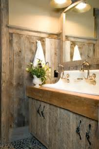 rustic cabin bathroom ideas 20 rustic bathroom designs 5 diy crafts you home