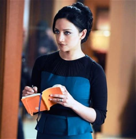 archie panjabi on kalindas the good wife season 5 role alicia the good wife s kalinda will return for season finale