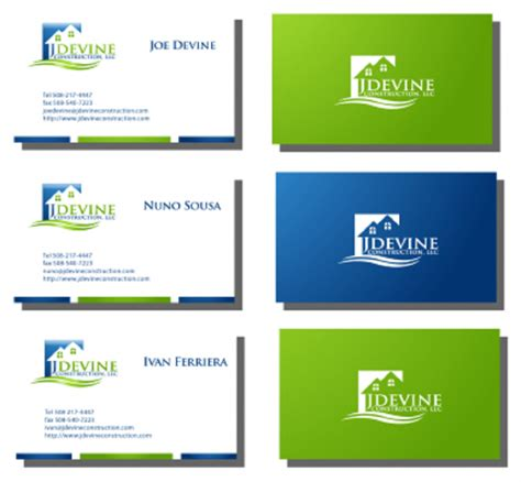 business card design templates free corel draw corel draw business card template images business cards