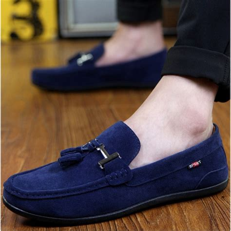 Sepatu Adidas Slip On Suede New Import jual sepatu slip on pria korea