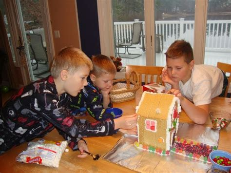 Handsome Boy Green Set Gw 89 our unschooling journey through deck the halls themed day