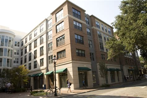 Appartment Complex by Outstanding Facilities College Of Charleston