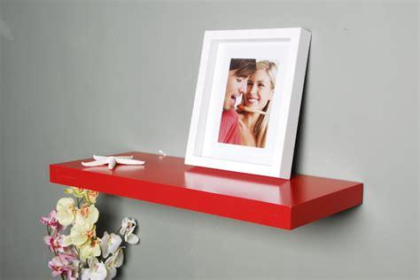 modern floating wall shelves floating wall shelf modern display and wall