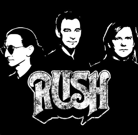 rush pictures rush band neil peart geddy lee alex