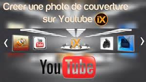 comment cr 233 er une photo de couverture