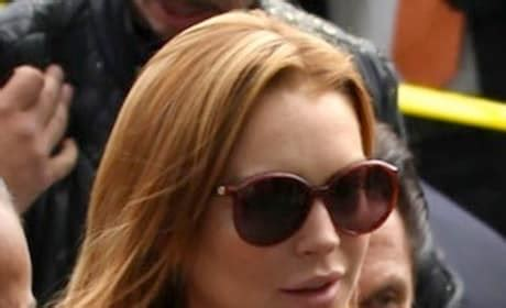 Lindsay Back In The by Lindsay Lohan Photos Page 22 The Gossip