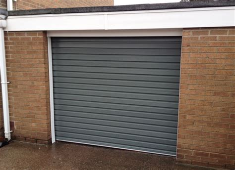 A P Garage Doors by Automatic Roller Garage Door Protec Garage Doors Ltd